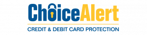 Choice Alert Credit & Debit Card Protection Logo